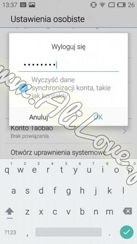 Meizu M2 Mini Obszerna recenzja i poradnik w jednym | www.alilove.pl | Aliexpress Polska PL TelChina