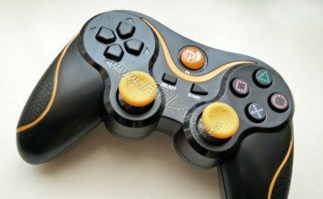 gamepad p3