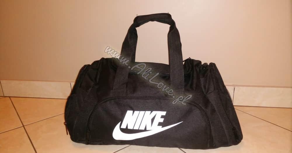Nike torba sportowa na ramię