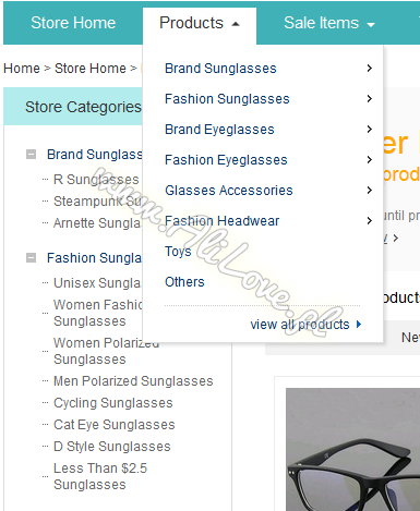 Okulary przeciwsłoneczne, korekcyjne, szkła - zniżka