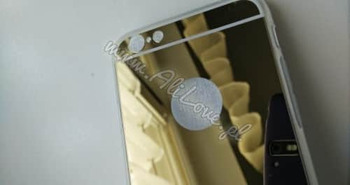 Mirror Gold Case na Iphone 6 | Aliexpress | Alilove.pl