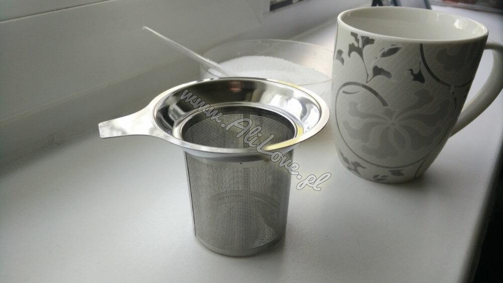 Stalowy filtr zaparzacz herbaty telchina aliexpress alilove everythingaliex roshe air max superstar converse vans xiaomi chinskiecuda aliholik polska pl