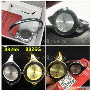 Timarka sprzedawca markowych zegarków z AliExpress