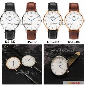 Daniel Wellington timarka aliexpress