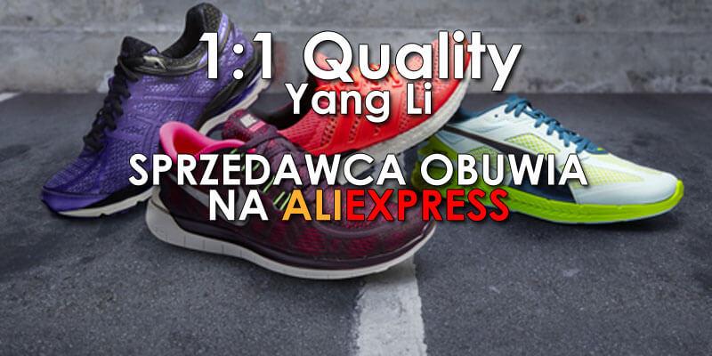 2eb07f977555 Yang Li 1 1 Quality - sprzedawca obuwia sportowego - AliLove.pl