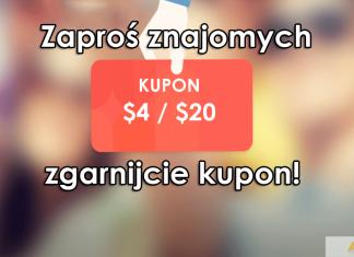Kupon dla nowych użytkowników aplikacji o wartości 4 20 alilove aliexpress