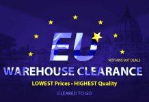 Telefony i elektronika z magazynu EU Duży wybór telefonów z magazynu EU na Gearbest. Co to oznacza? Dostawa w kilka dni bez VAT!
