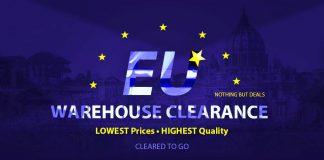 Telefone und Elektronik aus dem EU-Lager Eine große Auswahl an Telefonen aus dem EU-Lager auf Gearbest. Was heißt das? Lieferung in wenigen Tagen ohne Mehrwertsteuer!