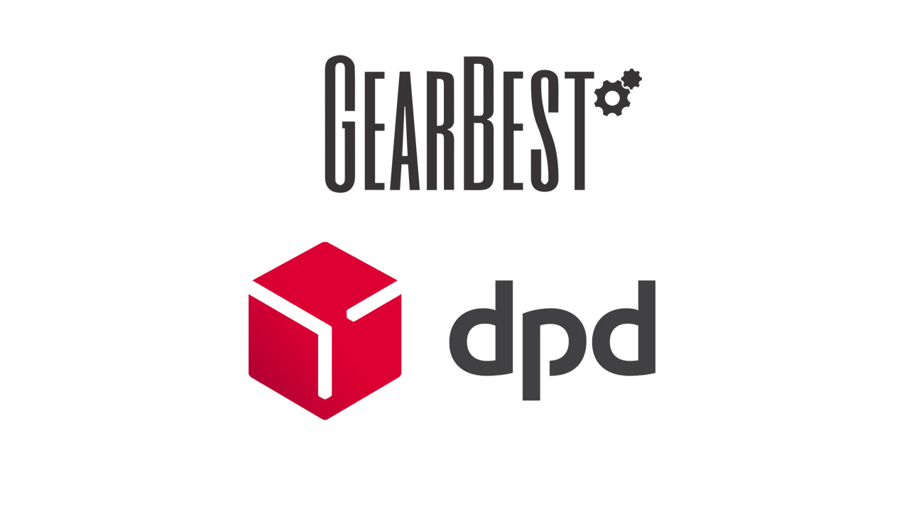 Gearbest i DPD Priority Line