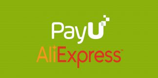 payu na aliexpress