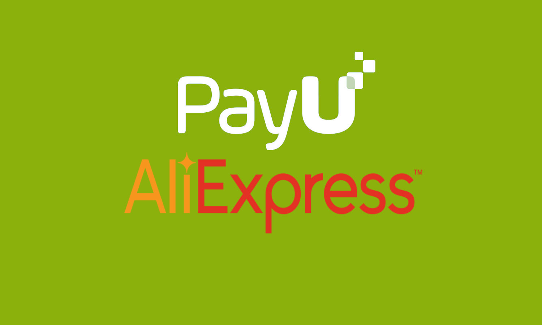 payu na aliexpress