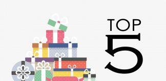 Top 5 Geschenkideen aus China Aliexpress Gearbest Baggood Polen