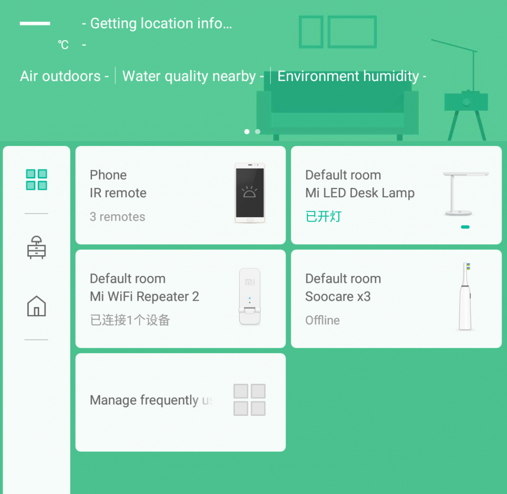 Xiaomi WiFi Repeater
