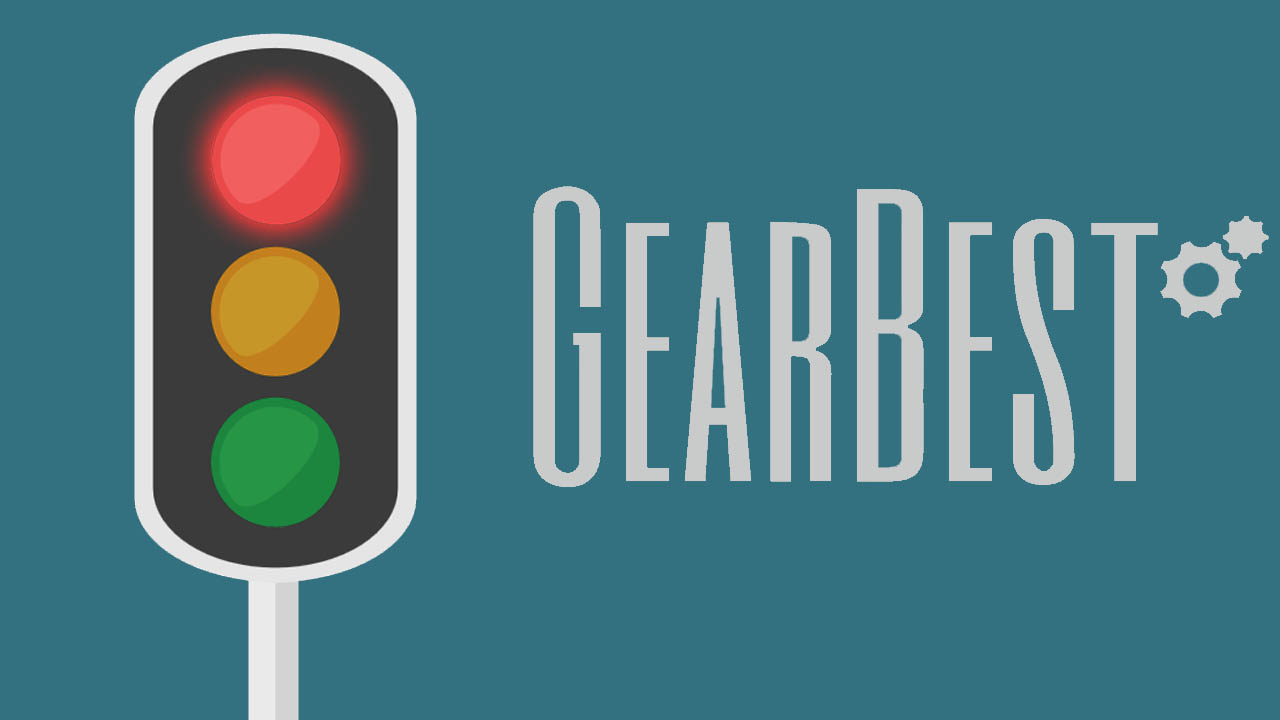 Gearbest DPD Priority Line