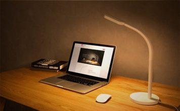 Xiaomi Yeelight LED Table Lamp YLTD01YL Recenzja