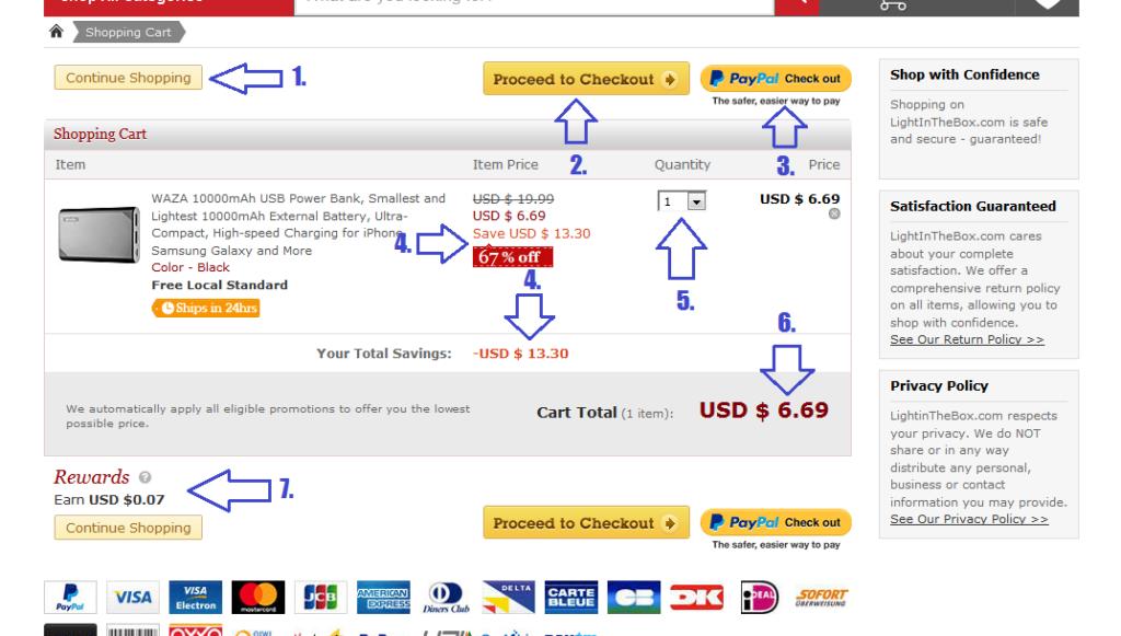 jak kupować w lightinthebox lightinthebox jak kupować założyć konto płacić kupony zakupy co to jest czy bezpieczny