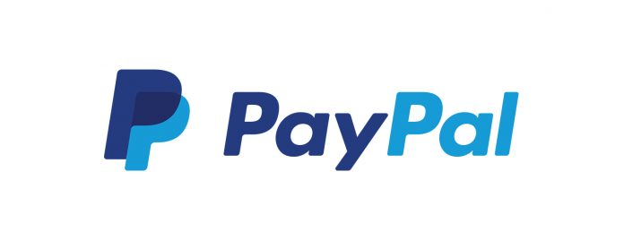 paypal logo gearbest