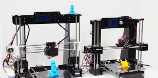 3D-Drucker Gearbest Coupons vollständige Liste