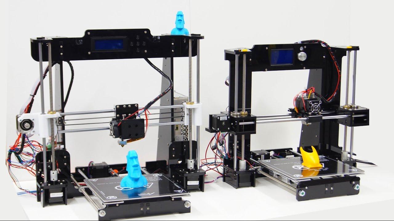 drukarki 3d gearbest kupony pełna lista