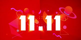 11.11 aliexpress Shopping Festival Shopping Singles Day Sale 4