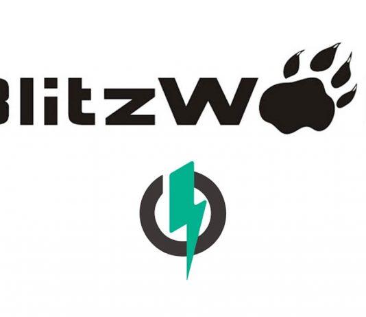 blitzwolf logo kupony promocje banggood