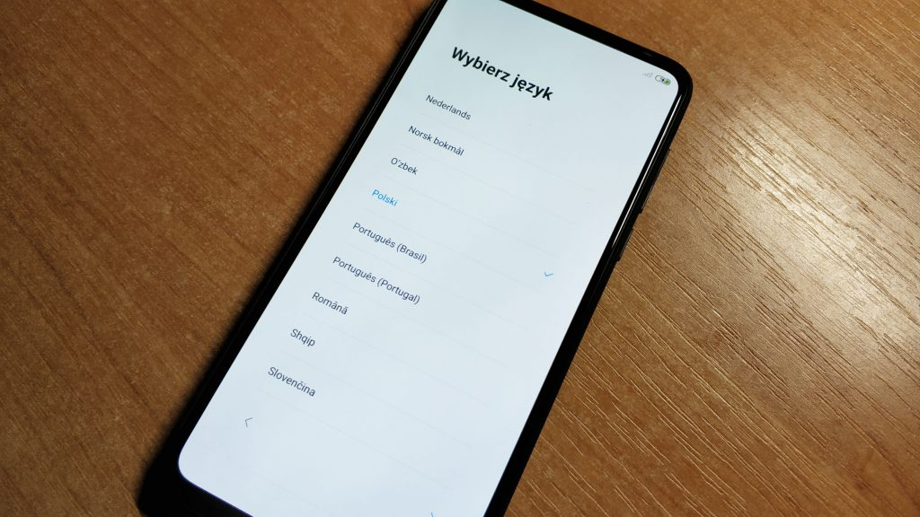 xiaomi mi mix 3 global polska polish stable