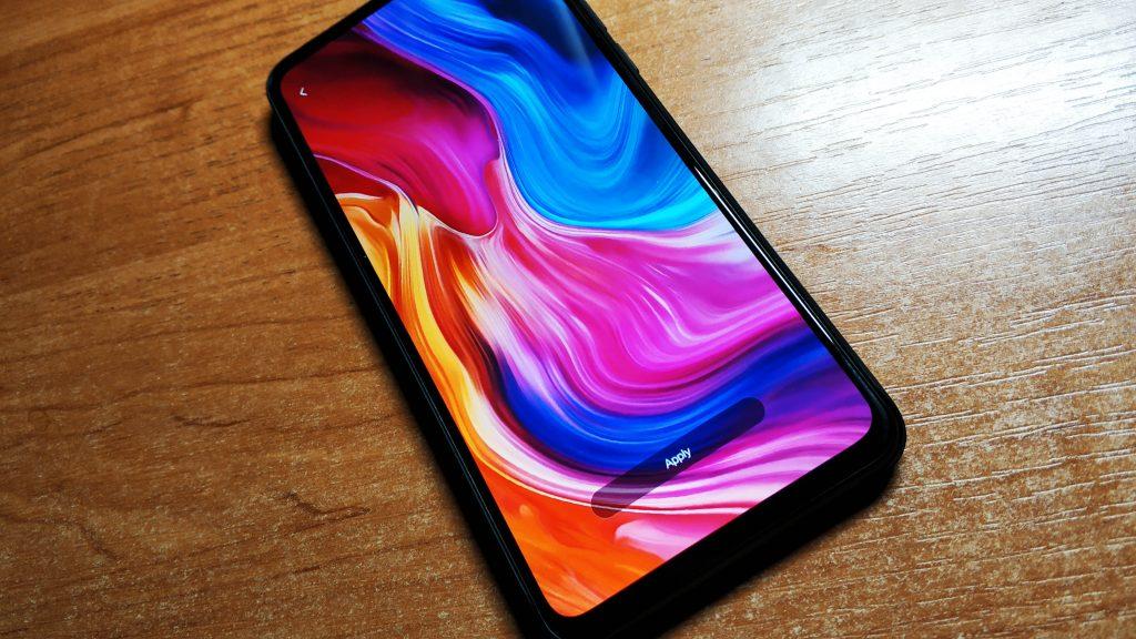 Xiaomi Mi Mix 3 recenzja (25)