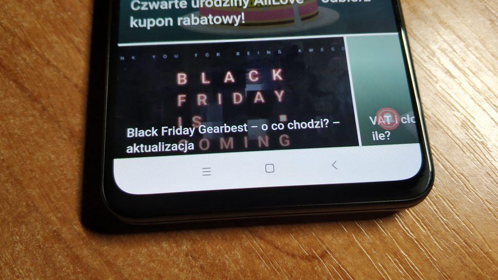 Xiaomi Mi Mix 3 recenzja