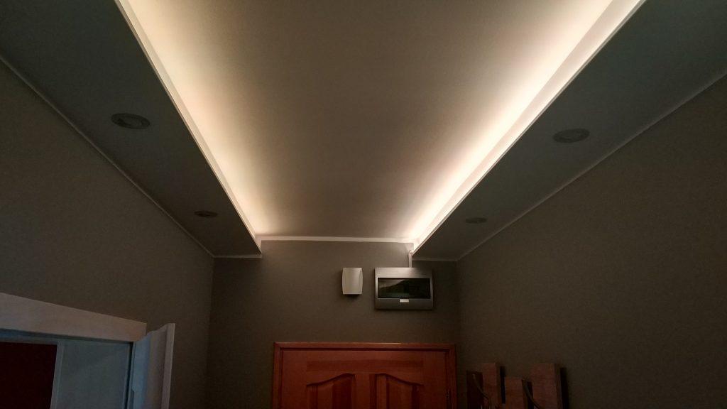 Zestaw LED z Chin - recenzja