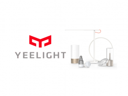 yeelight xiaomi logo opis co to jest firma