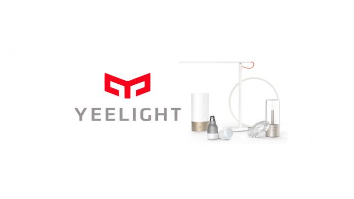 yeelight xiaomi logo opis co to jest firma