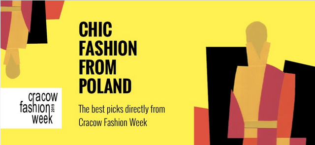 cracow fashion week 2019 aliexpress