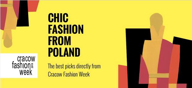 cracow fashion week 2019 aliexpress