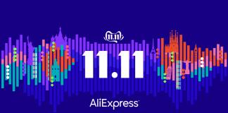 11.11 AliExpress 2019 Verkauf Singles Day Einkaufsführer