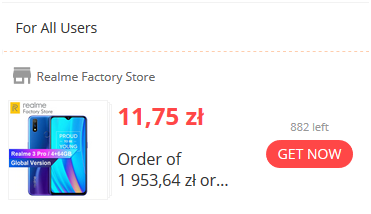 11.11 AliExpress 2019 sale singles day buying guide