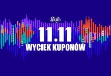 11.11 AliExpress 2019 wyprzedaż poradnik zakupowy dzień singla kupony