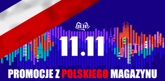 11.11 AliExpress 2019 wyprzedaż poradnik zakupowy dzień singla magazyn EU polski