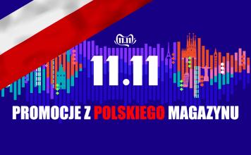 11.11 AliExpress 2019 Verkauf Einkaufsführer Singles Day Magazin EU Polish