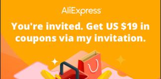 aliexpress black friday discount discount Gutscheincode für neue Benutzer