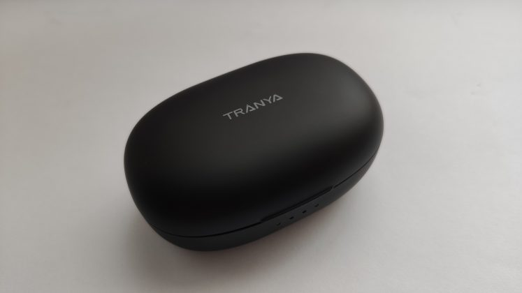 Tranya Rimor bezprzewodowe słuchawki wireless headphones noise canceling cancelation ENC