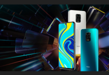 Mi Fan Festival - AliExpress - Redmi Note 9S