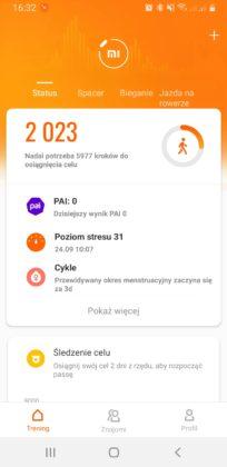Xiaomi Mi Band 5 - review