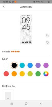 Xiaomi Mi Band 5 - recenzja