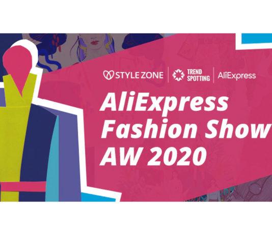 aliexpress cracow fashion week 2020