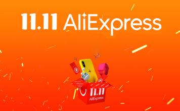 11.11 AliExpress 2020 - Festiwal wyprzedaży poradnik