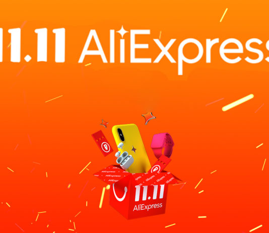 11.11 AliExpress 2020 - Festival of sales guide