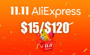 1111 aliexpress 2020