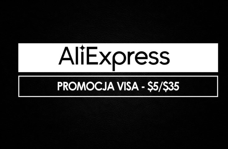 aliexpress black friday week kod rabatowy visa