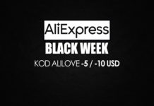 aliexpress black friday week rabattcode