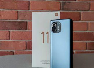 Xiaomi Mi 11 Recenzja